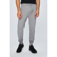 Calvin Klein Jeans - Nadrág - szürke - 1300928-szürke