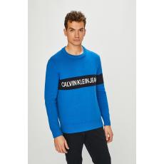 Calvin Klein Jeans - Pulóver - kék - 1501939-kék