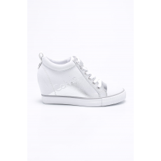 Calvin Klein Jeans - Sportcipő - ezüst - 1243929-ezüst