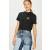 Calvin Klein Jeans - Top - fekete - 1493083-fekete