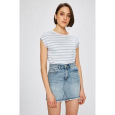 Calvin Klein Jeans - Top - halványkék - 1244411-halványkék
