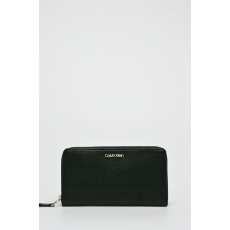Calvin Klein - Pénztárca - fekete - 1384012-fekete
