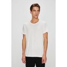 Calvin Klein Underwear - T-shirt (2 darab) - fehér - 1385396-fehér