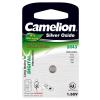 Camelion ezüstoxid-gombelem, óraelem SR43 /G12/LR43/186 /386 1db/csom.