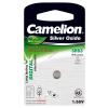 Camelion gombelem, óraelem SR63 / SR63W / G0 / 379 /  379S / SR521 1db/csom.