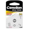 Camelion gombelem SR1154SW 1db/csom.