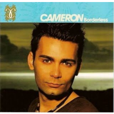 CAMERON - Borderless CD egyéb zene