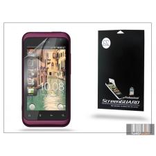 Cameron Sino HTC Rhyme képernyővédő fólia - Clear - 1 db/csomag mobiltelefon kellék