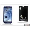 Cameron Sino Samsung i9300 Galaxy S III képernyővédő fólia - Frosted - 1 db/csomag