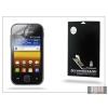 Cameron Sino Samsung S5360 Galaxy Y képernyővédő fólia - Clear - 1 db/csomag