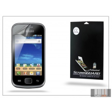 Cameron Sino Samsung S5660 Galaxy Gio képernyővédő fólia - Clear - 1 db/csomag mobiltelefon kellék