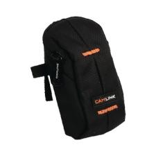 Camlink Camlink Camera Kompakt Táska 60 x 100 x 30 mm Fekete/Narancs kézitáska és bőrönd