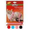 Camon strasszos hám macskáknak 1 db (DG019)