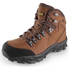 Canis Fűzős trekking cipő CXS GOTEX MONT BLANC - 38