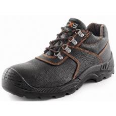 Canis Munkavédelmi cipő acélbetétes csúccsal STONE PYRIT S2 - 43