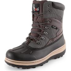 Canis Téli cipő magas CXS WINTER SNOW - 42