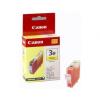 Canon BCI-3Y Tintapatron BJC-3000, i550 nyomtatókhoz, CANON sárga, 13ml