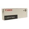 Canon C-EXV14 Fénymásolótoner IR 2016 fénymásolóhoz, CANON fekete, 2*8,3k