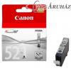 """Canon """"Canon CLI-521 [GY] tintapatron (eredeti, új)"""""""