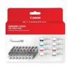 Canon CLI-42KIT Tintapatron multipack Pixma Pro 100 nyomtatóhoz,  b+gy+lgy+c+pc+m+pm+y