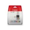Canon CLI-551KIT Tintapatron multipack Pixma iP7250, MG5450 nyomtatókhoz, CANON b+c+m+y, 4*7ml