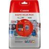 Canon CLI-551XL C/M/Y/BK + 50x PP-201PP-201 (6443B006)