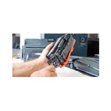 Canon CRG 711 (Sárga) toner töltése [garanciával] chip cserével nyomtatópatron & toner