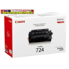 Canon CRG-724 eredeti toner 6K