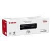 Canon CRG-725 fekete eredeti toner