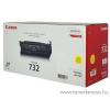 Canon CRG-732 sárga toner (eredeti)