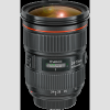 Canon EF 24-70 mm f/2.8 L II USM objektív