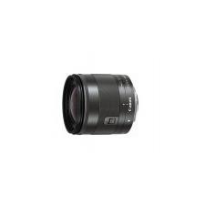 Canon EF-M 11-22mm f/4-5.6 IS STM (7568B005AA) objektív