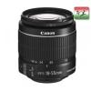 Canon EF-S 18-55mm f/3,5-5,6 IS II objektív