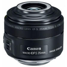 Canon EF-S 35mm f/2.8 Macro IS STM objektív