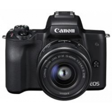 Canon EOS M50 digitális fényképező
