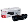 Canon FX-10 fekete (black) eredeti toner