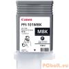 Canon PFI-101MBk Matt Fekete tartály