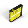 Canon PGI2500XLY utángyártott Yellow 20ml tintapatron ICONINK