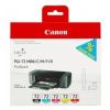 Canon PGI72 MBK/C/M/Y/R Multi pck EREDETI