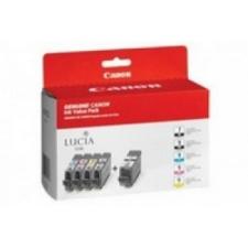 Canon PGI-9 PBK/C/M/Y/GY Multi Pack nyomtatópatron & toner