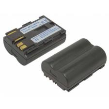 Canon videókamera akkumulátor elem és akkumulátor