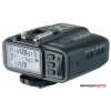 Canon X1T-C TTL rádiós távkioldó adó a Godox-tól