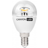Canyon 1LED 3.3W E14 260lm semleges PE14CL3.3W230VN
