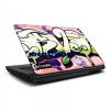 """Canyon Notebook skin 16"""" - Graffiti - CNL-NBS01D"""