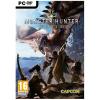 Capcom Monster Hunter: World (PC) játékszoftver