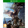 Capcom Monster Hunter: World (Xbox One) Játékprogram