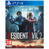 Capcom Resident Evil 2 Remake (PS4)