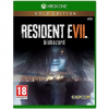 Capcom Resident Evil 7: Biohazard Gold Edition - Xbox One