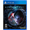 CAPCON Resident Evil: Revelations - PS4