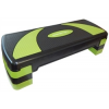 Capetan® Evora Lime szteppad 78x30x20cm 3 magasságban állítható